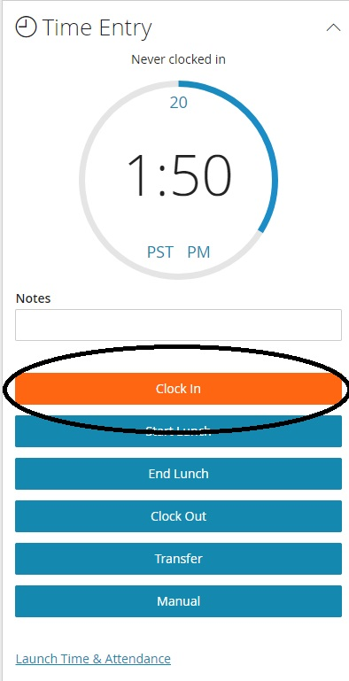 How do I fill out my time sheet in Paylocity? – Community ...
